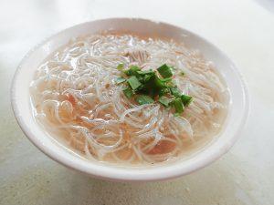 民楽旗魚米粉湯
